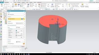 SECTION VIEW NX 11 DRAFTING HINDI TUTORIAL | CAM SOLUTIONS Free
