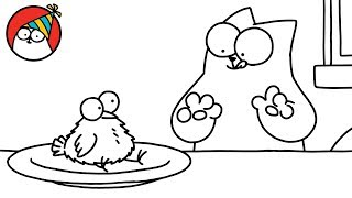 Download Festive Feast & Other Cat Capers - Simon's Cat | COLLECTION Video