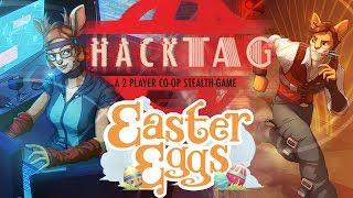 Download Hacktag Easter Eggs Trailer Video