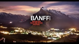 Download 2016/2017 Banff Mountain Film Festival World Tour (Canada/USA) Video