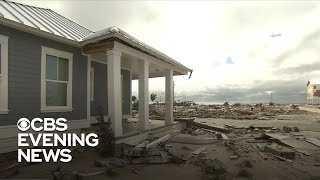 Download Cleanup still underway in Florida, five weeks after Hurricane Michael Video