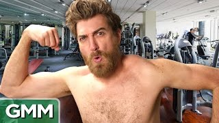 Download Would You Exercise Naked? Video