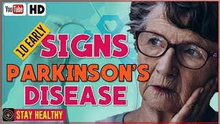Download 10 Early Warning Signs and Symptoms of Parkinson's Disease You Should Know Video