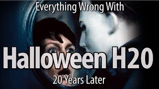 Download Everything Wrong With Halloween H20: 20 Years Later Video