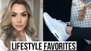 Download CURRENT LIFESTYLE FAVORITES! FITNESS, STYLE, FOOD, BEAUTY! Video
