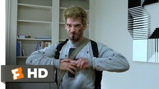 Download The Bourne Identity (7/10) Movie CLIP - Pen Versus Knife (2002) HD Video