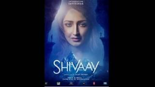 Download Raatein Reprise Version Shivaay full audio song Video