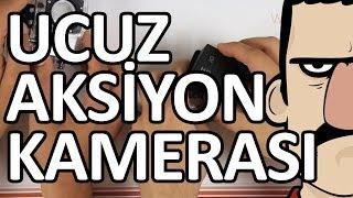 Download Ucuz Aksiyon Kamerası İncelemesi (NoPro) - Teknolojiye Atarlanan Adam Video