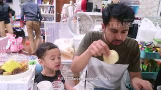 Download JANJI SUCI -Romantis, Raffi Manja Banget Sama Gigi (9/6/18) Part 2 Video