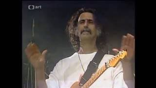 Download Frank Zappa Last Performance (Prague 1991) Video