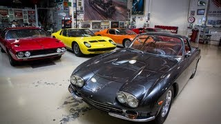 Download 1965 Lamborghini 350 GT - Jay Leno's Garage Video