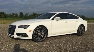 Download 2016 Audi A7 | Daily Driver Video