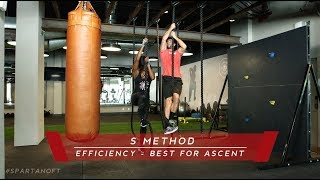 Download Obstacle Fitness Training | Rope Climb | Spartan Video