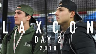 Download LaxCon 2018 : Day 2 Video