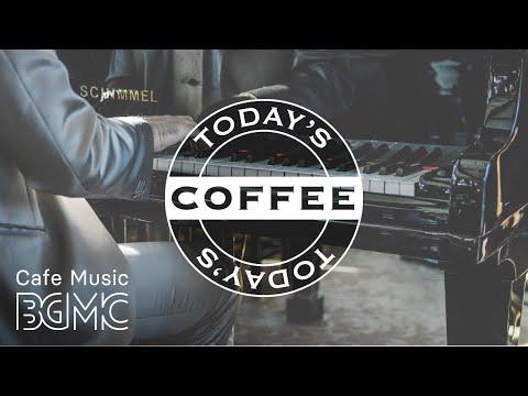 Motivational Work Jazz - Focus Piano Jazz Instrumental Music for Work and Study