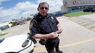 Download POLICE vs BIKERS | COOL COPS | POLICE ENCOUNTERS & PULLOVERS [Episode 34] Video