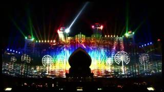Download The Most Amazing 3D Building Projection Video
