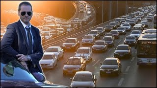 Download China HATES Driving! Video