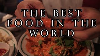 Download The Best Food in the World | BEST Seafood FEAST in Thailand! Try Native Thai Cooking Video