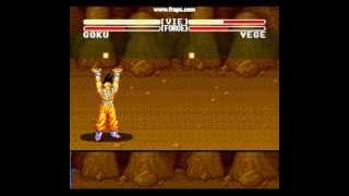 Download Dragon Ball Z Super Butoden Super Moves Video