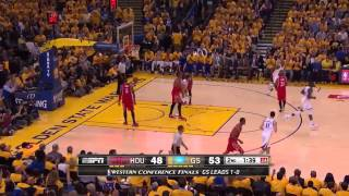Download Houston Rockets vs Golden State Warriors - Full Highlights | Game 2 | May 21, 2015 | NBA Playoffs Video