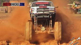 Download MEGA TRUCK THROTTLE KINGS HAMMER DOWN! Video