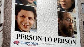 Download Person to Person - Official Trailer Video