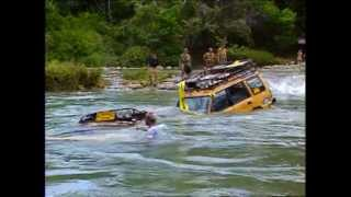 Download Camel Trophy Land Rover Years Video