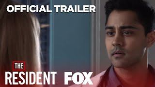 Download The Resident: Official Trailer   THE RESIDENT Video