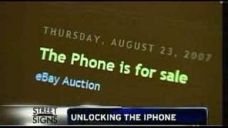 Download George Hotz iphone hack Video