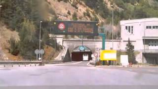 Download TOP 10 LONGEST ROAD TUNNELS OF THE WORLD Video