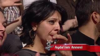 Download Ayda Mosharraf - İsyan | O Ses Türkiye 2011 Video