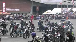 Download pelea en 115 motovelocidad cavaza Video