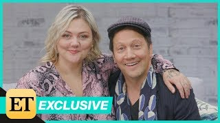 Download Watch Elle King Get Surprised in a Tear-Jerking Interview (Exclusive) Video