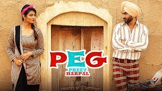 Download Preet Harpal: Peg (Video Song) | Case | Kuwar Virk | Latest Punjabi Songs 2016 | T-Series Video