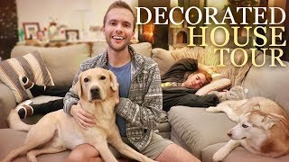 Download New Furniture House Tour! Video