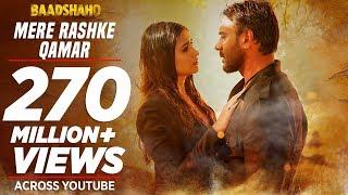 Download ″Mere Rashke Qamar″ | Baadshaho | Ajay Devgn, Ileana, Nusrat & Rahat Fateh Ali Khan, Tanisk Manoj Video