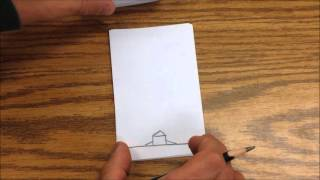 Download how to make a flipbook Video