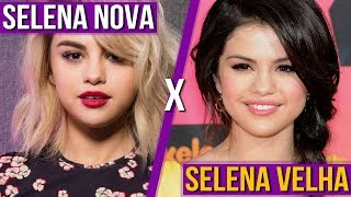 Download Selena Nova X Selena Velha Video
