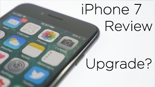 Download iPhone 7 Review with Pros & Cons A Worthy Upgrade? Video