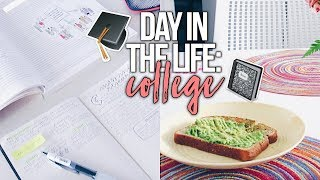 Download Day In The Life: COLLEGE! | Reese Regan Video