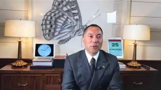 Download 郭文贵7月25日报平安直播:王岐山、贯君的6000亿海航股权去哪了? Video