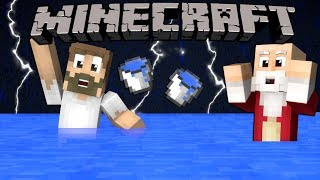 Download If Minecraft Got Flooded Video