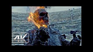 Download Johnny Blaze Recupera Sus Poderes | LATINO (4k-HD) | Ghost Rider: Espíritu de Venganza Video