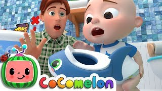 Download Potty Training Song | CoCoMelon Nursery Rhymes & Kids Songs Video