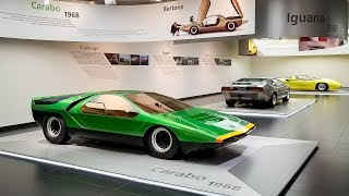 Download FORGET the Ferrari & Lambo Museum...Visit Here Instead Video