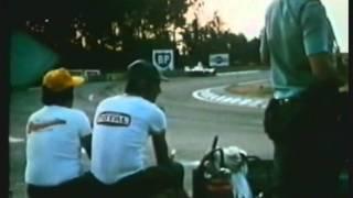 Download Le Mans 1976, Porsche wins Le Mans, Jacky Ickx and Gijs van Lennep in a Porsche 936 Video