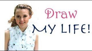 Download Draw My Life| Jordyn Video