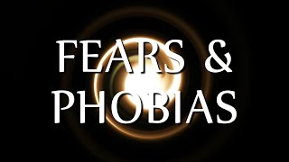 Download Hypnosis to Overcome Fears & Phobias (1 Hour Hypnotherapy) Video
