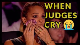 Download Top 7 Acts ″JUDGES START TO CRY″ STRONG MOMENTS ON BRITAIN'S GOT TALENT! Video